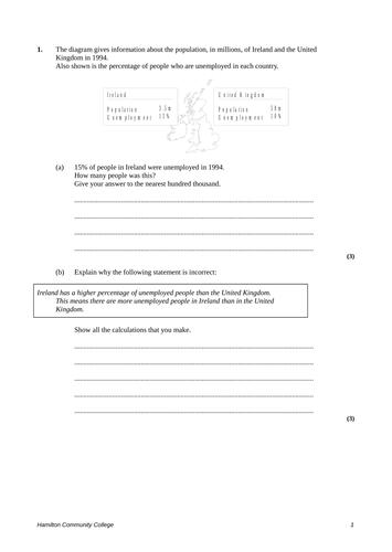 test Questions – Pythagoras2