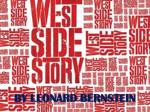Bernstein - Something's Coming
