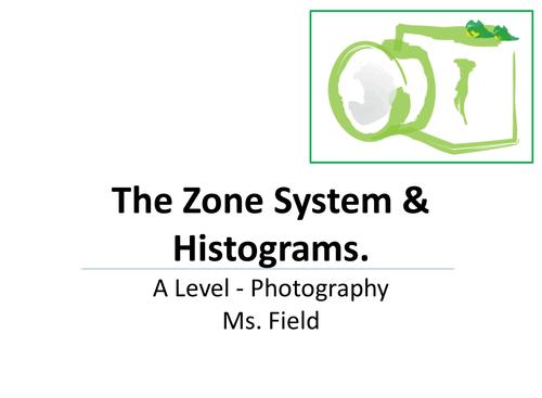 Zone System & Histogram