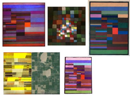 Paul Klee presentation