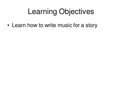 Storyboard PowerPoint
