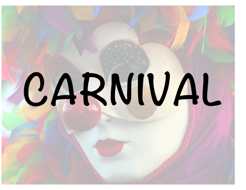 Carnival of the Animals Poster Set