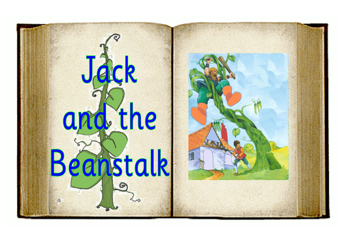 Traditional Tales Titles