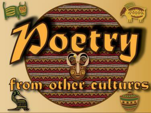 Essays on poems from different cultures