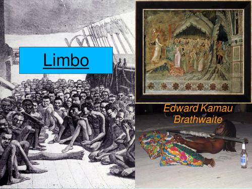 'Limbo' annotated analysis