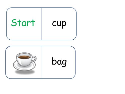phase 2 loop cards