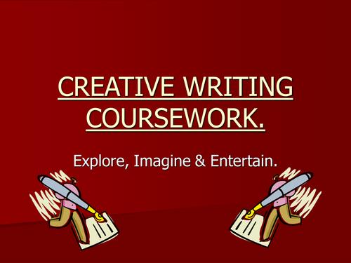 Shawshank Creative Writing Prompt