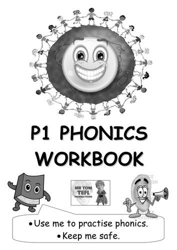 Phonics Program - Initial Sounds