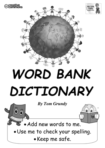 Word Bank Dictionary