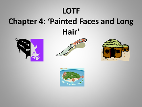 Lord of the Flies LOTF