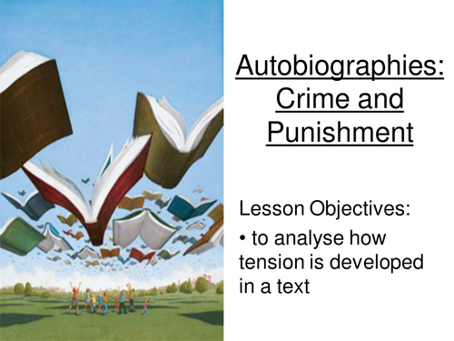 Crime & Punishment - Autobiography