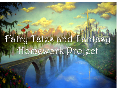 Fairytale Project