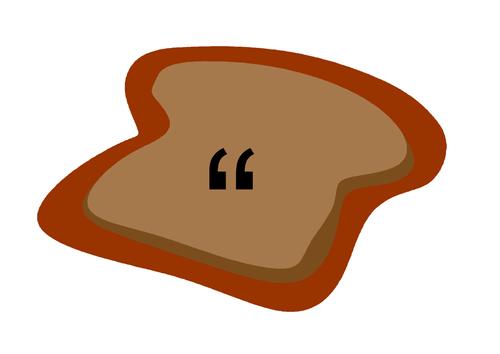 Speech Sandwich (Creative Writing)