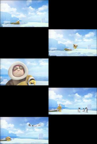 Do Penguins Fly? - Part 1
