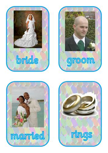 Wedding Role Play