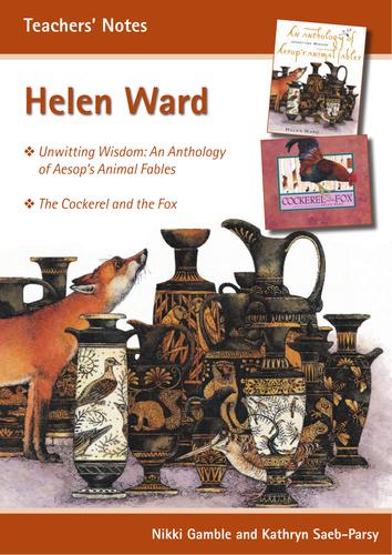 Helen Ward Teacher's Notes