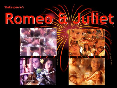 Romeo & Juliet Background Info PPT