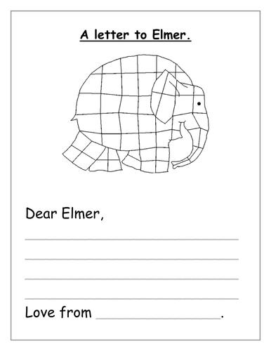More Elmer resources