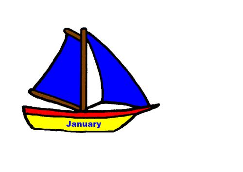 Birthday Boats
