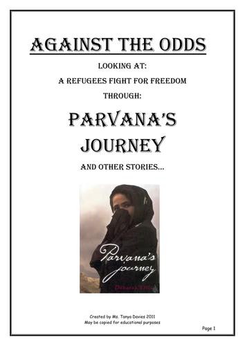 Parvana's Journey/ Refugees