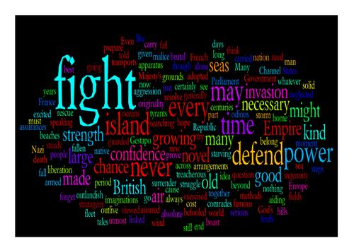 Fight Them Wordle