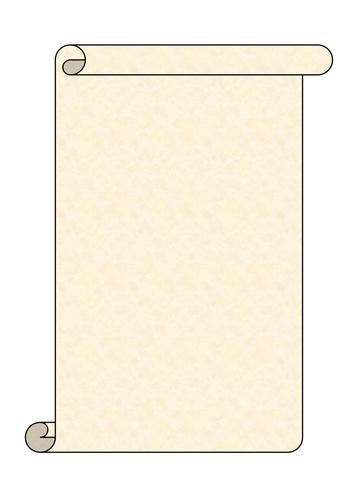 Poem Scroll Write Up Sheet