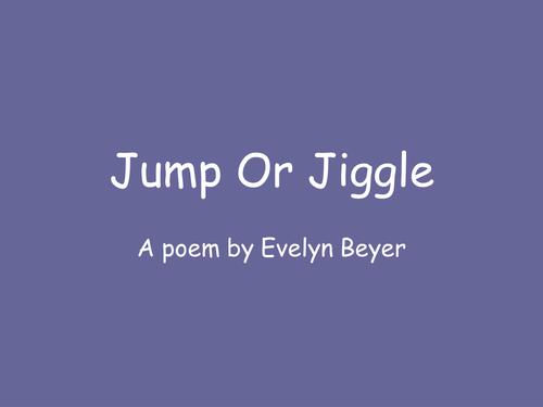 Minibeast Poems (Creative Writing)