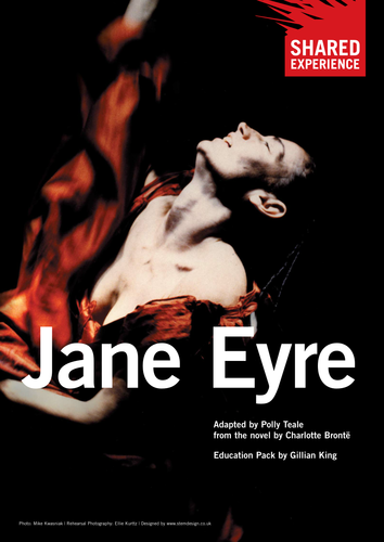Jane Eyre (2011) - Education & Teaching Resource