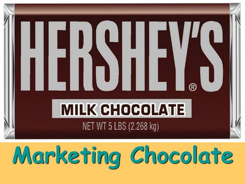 Marketing Chocolate