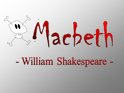 MACBETH THEMES AND INFO
