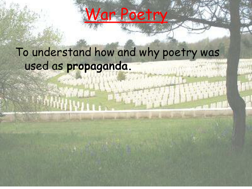 Place Poetry