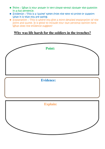 Pee burger worksheet by clairesharon teaching resources tes pronofoot35fo Choice Image