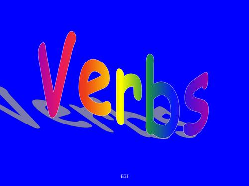 Homophones; comparative and superlative; verbs