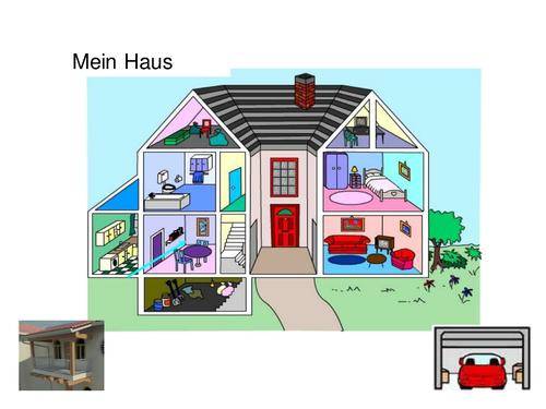 Echo express 1 chapter 5 mein zuhause by janperkins for Mein traum vom haus