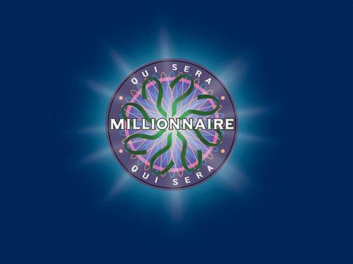 Animaux millionaire