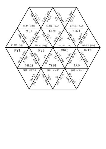 Tarsia Jigsaw Puzzles