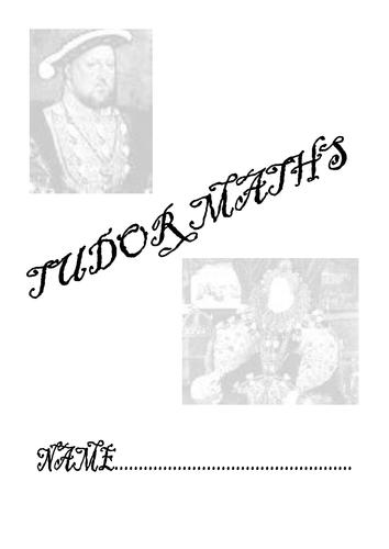 Tudor Math