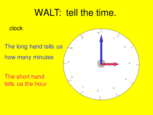 Time Worksheets : time worksheets oclock and half past Time ...