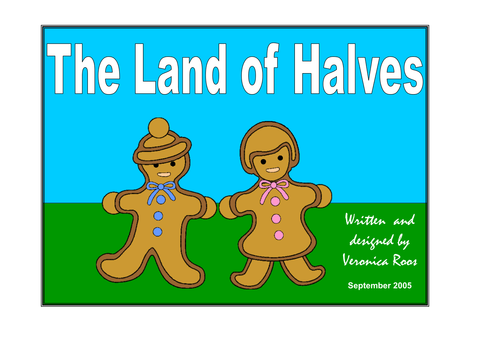 The Land of Halves
