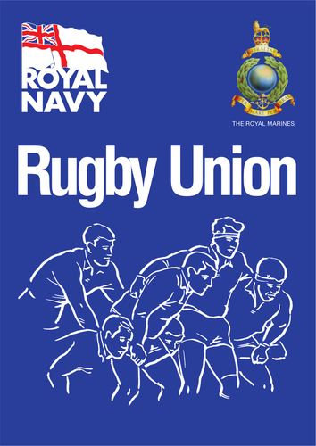 Royal Navy Rugby Guides