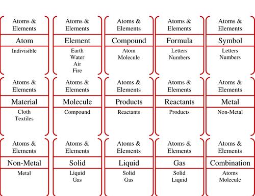 taboo game word list pdf