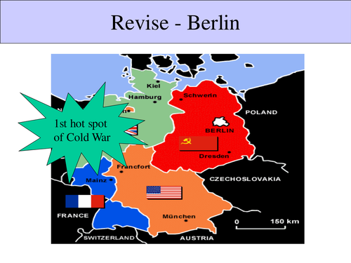 causes of the berlin blockade Berlin, a cause of tension : blockade, airlift, the wall (cours de mgerardin) introduction: why did berlin become a cause of tension in 1948, germany became the scene of one of the most serious conflicts of the cold war.