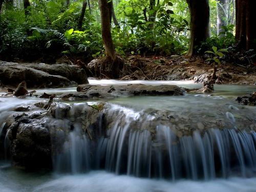 Water slideshow