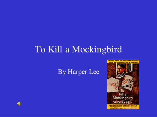 the issue of prejudice in to kill a mockingbird a novel by harper lee To kill a mockingbird – racism and prejudice the mockingbird, harper lee expresses the issue of racism issue throughout the novel and harper lee uses this.