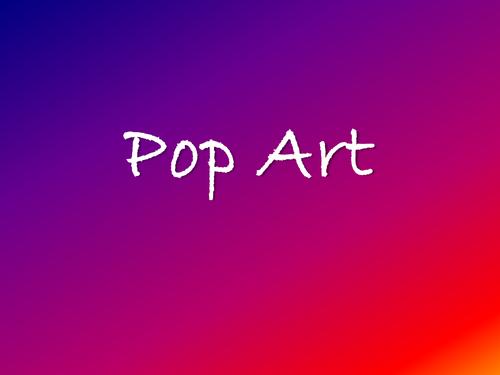 Andy Warhol Portraits Powerpoint Pour Mac Tenringtrigotgq