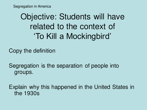 examples of figurative language in to kill a mockingbird