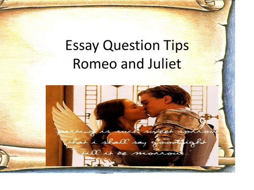 romeo and juliet rivalry essay Romeo and juliet by william shakespeare is a play about two adolescent people who fall in love, but their families are rivals romeo and juliet is all about tragic love romeo and juliet's love is tragic because of their family rivalry they can never be together.
