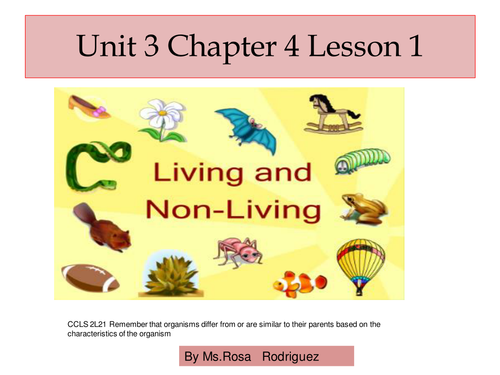 Living non living worksheet by stevm117 Teaching Resources TES – Living and Nonliving Things Worksheets