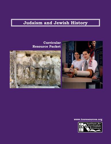 Judaism and Jewish History