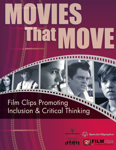Film Clips Promoting Inclusion & Critical Thinking